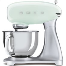 Stand Mixer Pastel Green