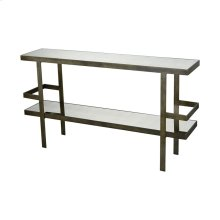 Steeplechase Console