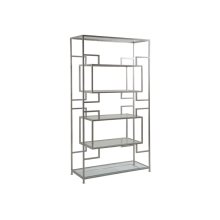 Argento Suspension Etagere