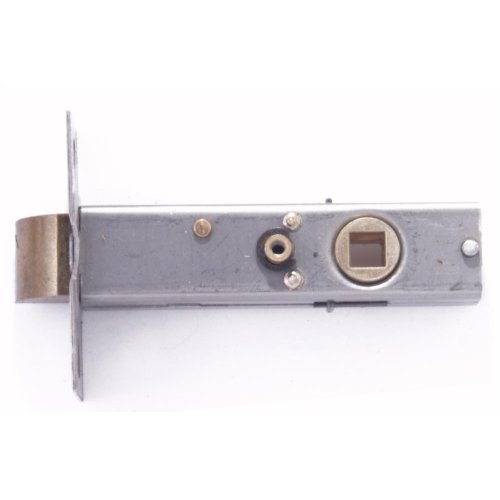 Privacy Tubular Latch for Knob