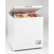 Model CF142 - Chest Freezer 5.3CF White