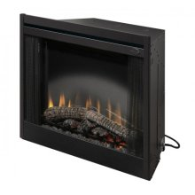 "39"" Standard Built-in Electric Firebox"