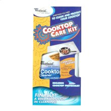 Complete Cooktop Cleaner Kit - Other