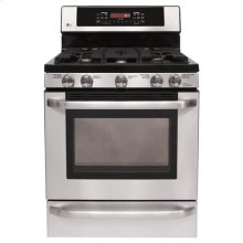 5.0 cu.ft. Freestanding Gas Range