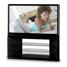 "50"" Diagonal DLP® LCD TV"