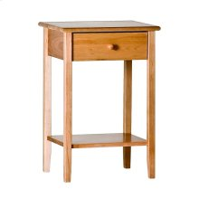 Shaker Tall Table