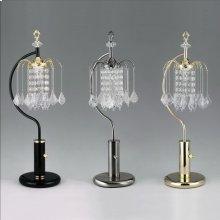 Rain Drop Table Lamp