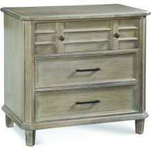 Chesapeake Three Drawer Chest