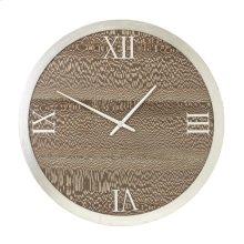 Spartan Wall Clock