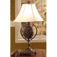 Pine Creek Accent Lamp