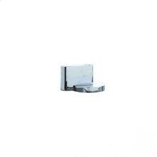 Techno M3 - Deck Diverter Trim - Polished Chrome