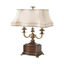 Malmaison Table Lamp
