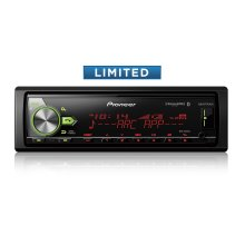 Digital Media Receiver with Enhanced Audio Functions, Improved Pioneer ARC App Compatibility, MIXTRAX ® , Built-in Bluetooth ® , and SiriusXM-Ready