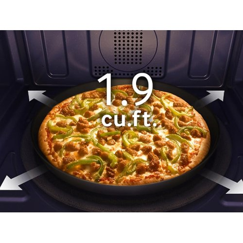 """30"""" Flex Duo Microwave Combination Wall Oven in Stainless Steel"""