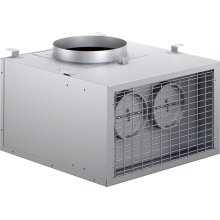 1300 CFM Remote Blower