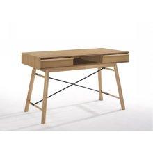 Modrest Casey - Modern Oak Desk