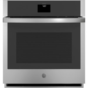 """GE® 27"""" Smart Built-In Convection Single Wall Oven Product Image"""