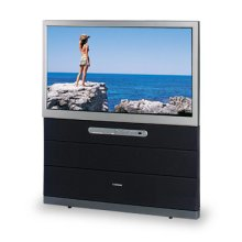 "42"" Diagonal Projection Television"