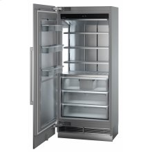 """36"""" Freezer for integrated use"""