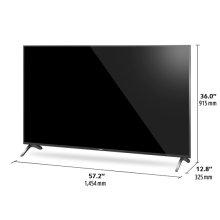 TC-65GX800 4K Ultra HD