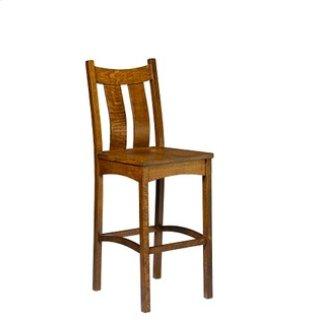Classic Bar Chair