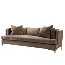 Aiden Sofa - Metal Leg
