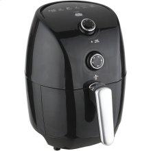 1.6-Quart Small Electric Air Fryer