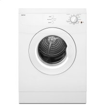 3.8 cu. ft. Compact Electric Dryer with GentleBreeze Drying System - Factory New Sealed Carton