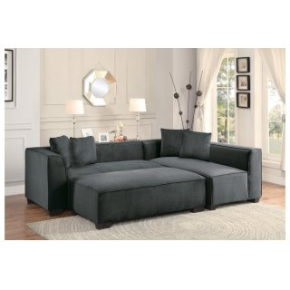 Metz Sectional