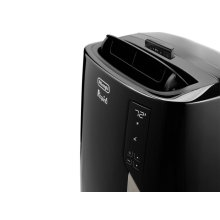 Pinguino Plus Portable Air Conditioner with Quiet Mode, Heat, BioSilver Filter, 700 sq ft. Extra Large Room PACEL290HLWKC
