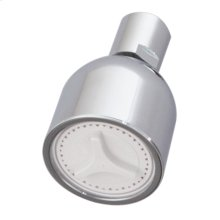 Symmons 1 Mode Showerhead (Ball Joint Type) - Polished Chrome