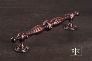 Ornate Appliance Pull Product Image