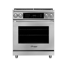 "30"" Heritage Dual Fuel Epicure Range, DacorMatch, Natural Gas"