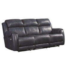 Power Sofa with Power Headrest, Power Lumbar and SoCozi Massage Upgrade
