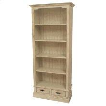Genevieve Bookcase