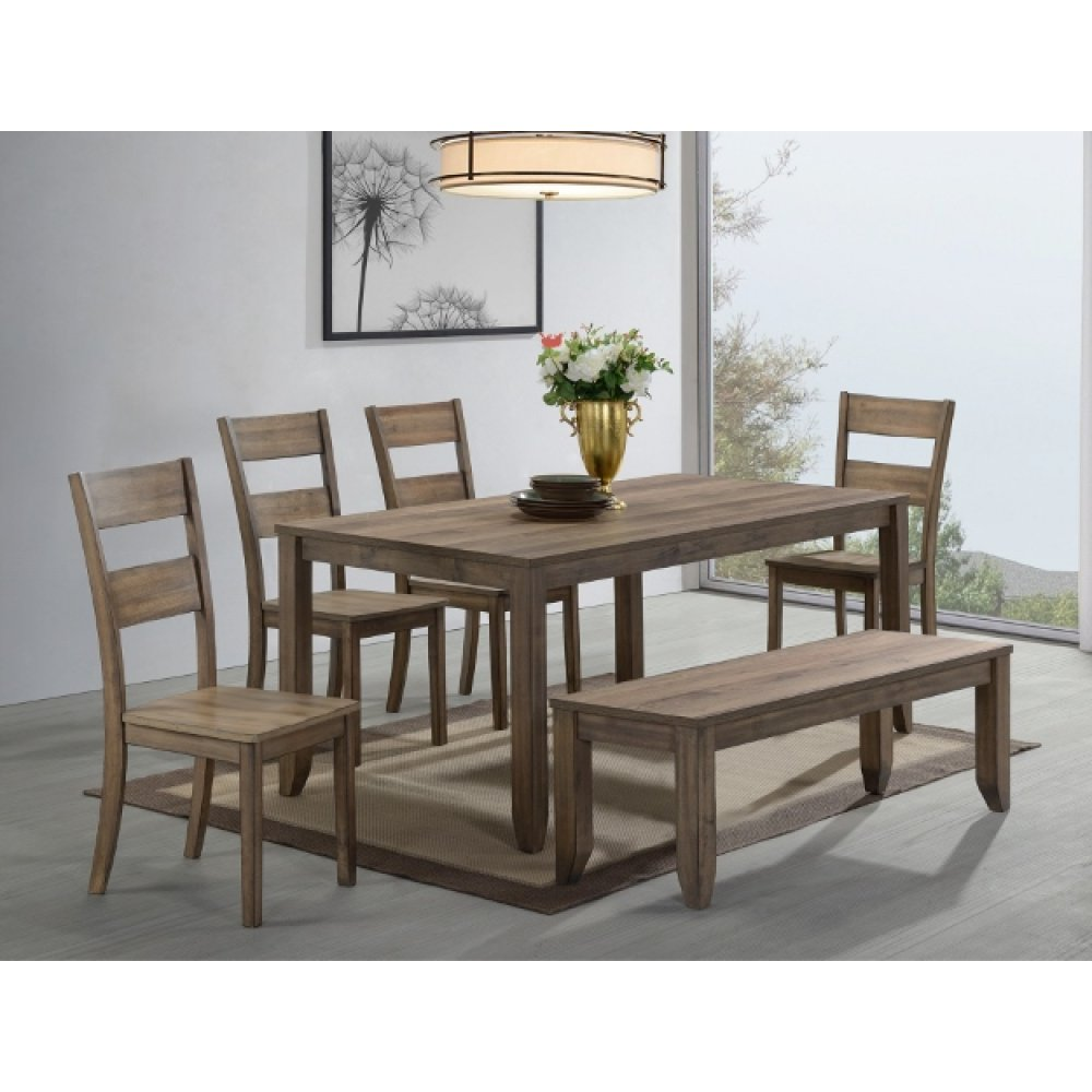 Sean Melamine Dining Table