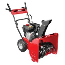 MTD 31A-63BD706 Two-Stage Snow Thrower