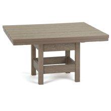"32"" X 32"" Conversation Table"