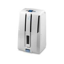 50-Pint Capacity DD50PE Dehumidifier