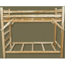 W514 Twin/Twin Bunk Bed