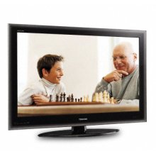 """42.0"""" diagonal 1080p HD LCD TV with ClearScan 240™"""