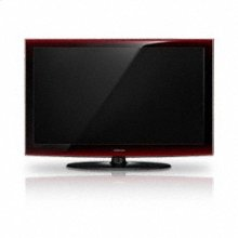 """52"""" high-definition LCD TV"""