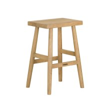 Wheat Talus Counter Height Stool