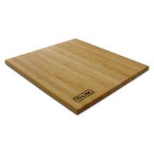 """Hardwood Cutting Board - 16"""" x 17"""""""