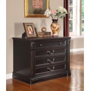 GRAND MANOR PALAZZO Lateral File Product Image