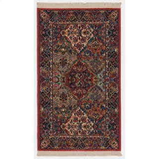 Panel Kirman Multi Rectangle 2ft 6in X 4ft 3in