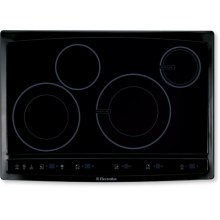 "30"" Induction Hybrid Cooktop"