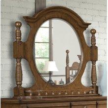 Hunter's Ridge Dresser Mirror