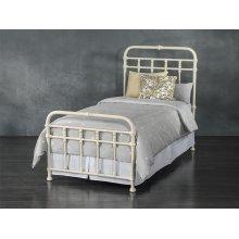 Laredo Twin/Juvenile Bed