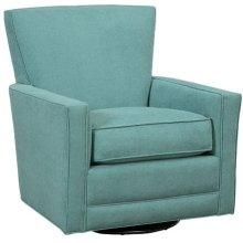 Hickorycraft Swivel Glider Chair (055610SG)